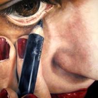 La pintura más triste